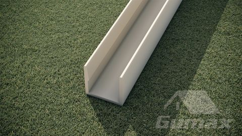 Gumax-Sierstrip-in-mat-creme-productfoto