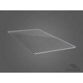 Plaque polycarbonate clair 3000 x 980mm