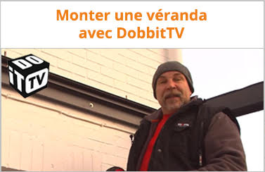Montage facilement avec dobbitTV