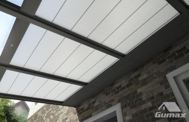 protection solaire gumax veranda anthracite