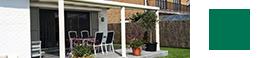 veranda proteger vos meubles de jardin