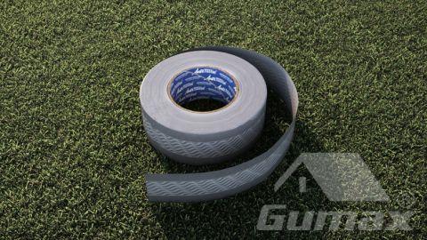 Geperforeerde AntiDust tape (10 meter)