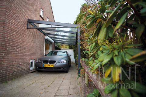 5 redenen om een aluminium carport te kopen