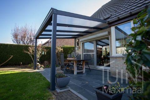Basistips voor een prachtige terrasoverkapping