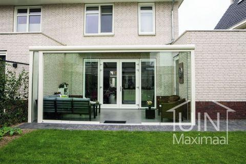 Welk type aluminium terrasoverkapping past bij jou?