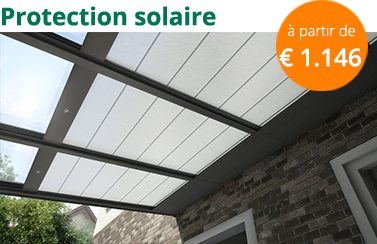 Gumax protection solaire