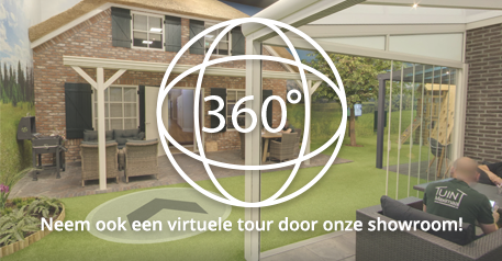 360 virtuele tour showroom tuinmaximaal