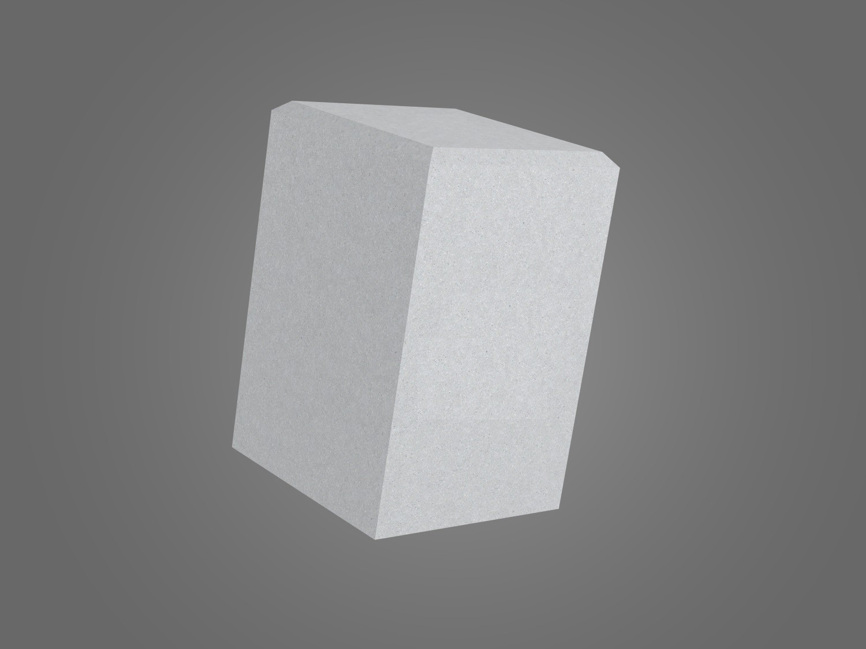betonpoer zonder hwa
